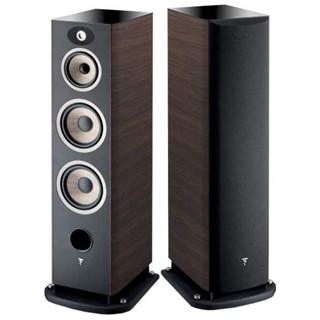 6309340039f4 Купить напольная акустика Focal Aria 936 Black High Gloss, цены в ...
