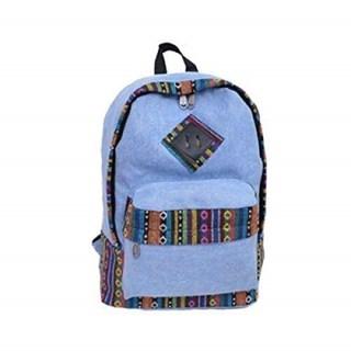 50317815b422 Купить рюкзак кожаный Chatte DB9206 Petrolio, цены в Москве на goods.ru