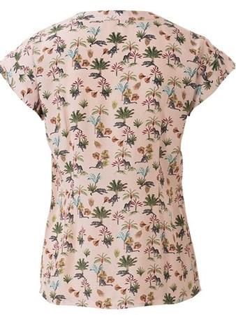 44227b7b6e2 Выкройки блузок без вытачек от Burda – скачать выкройки на Burdastyle.ru